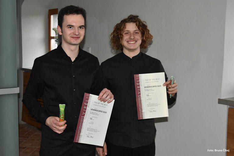 International Music Competition SVIREL